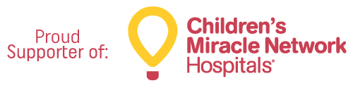 Nebraska Rx Card is a proud supporter of Children's Miracle Network Hospitals
